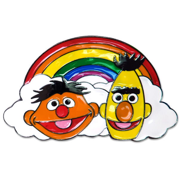 Bert And Ernie Gay Porn