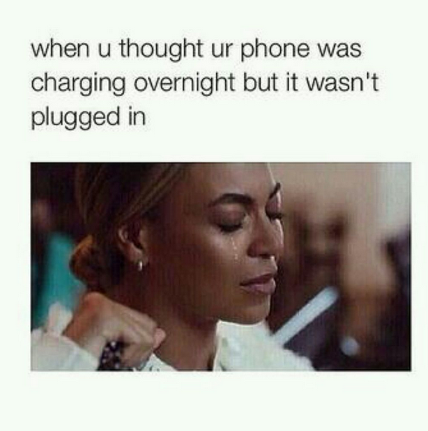 Beyonce Phone Charger