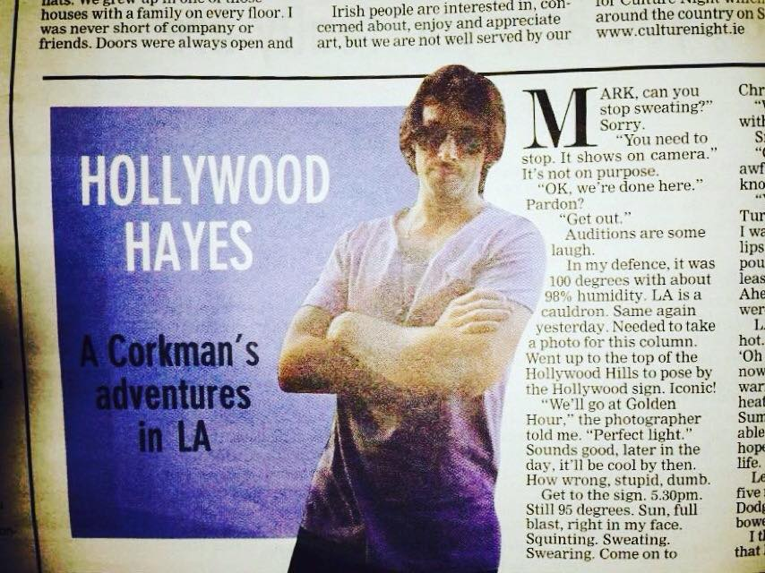 Hollywood Hayes