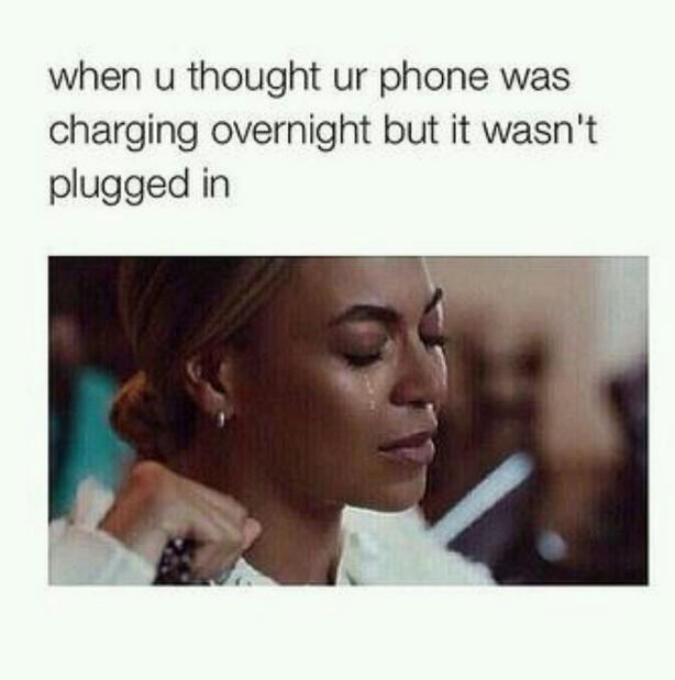 Beyonce Phone Charger