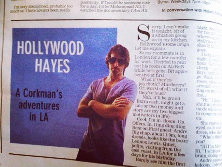 Hollywood Hayes